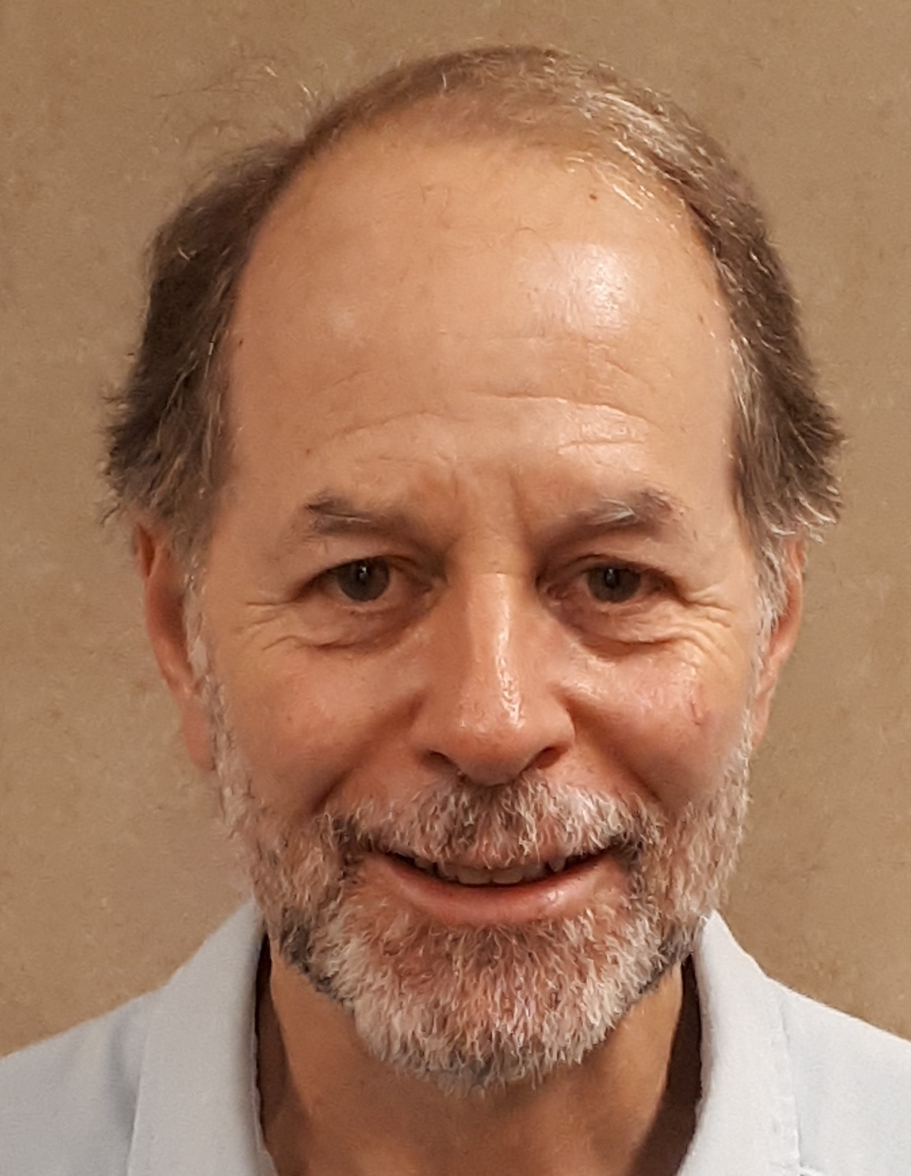 Dr. Jeff Goldberg